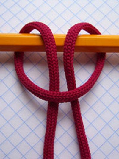 آموزش طناب بافی, آموزش های تصویری انواع هنر