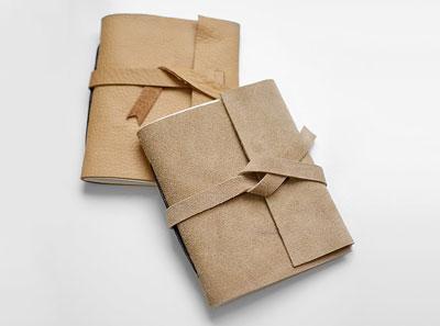 نحوه درست کردن جلد چرمی,درست کردن جلد دفتر