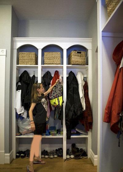 عادت خوب برای آوردن نظم به خانه,نحوه چیدمان اتاق دانش آموزان