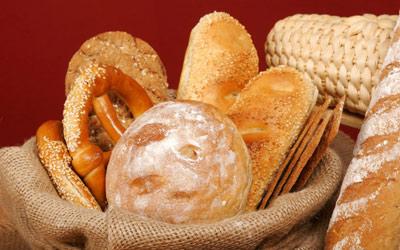 نحوه نگهداری از نان,بهترین روش نگهداری از نان