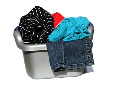 نکاتی برای شستشوی لباس,نحوه شستن لباس