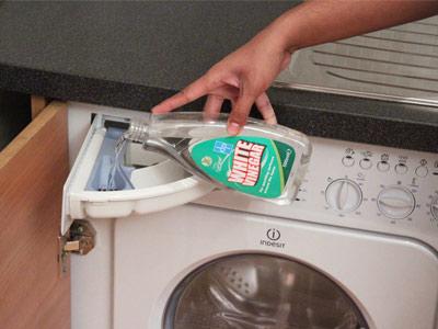 نحوه شستن لباس,جلوگیری از رنگ پس دادن لباس