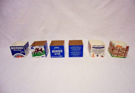 آموزش درست کردن جعبه تقسیم, نحوه ساخت جعبه تقسیم