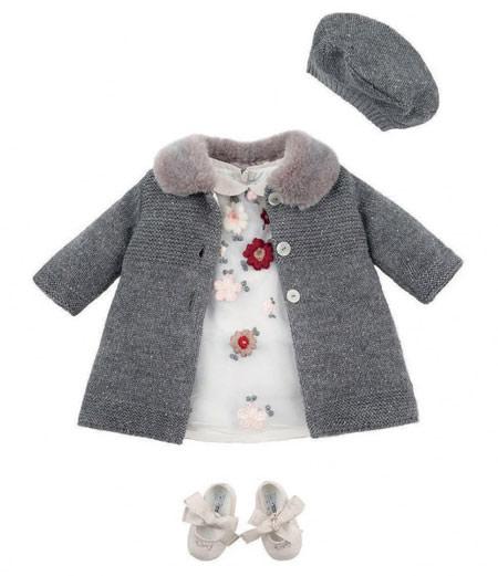 ست نوزادی پاییزی, ست لباس پاییزی نوزادی