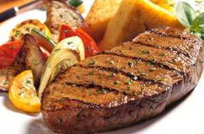 اصول پخت گوشت, نکات مهم آشپزی