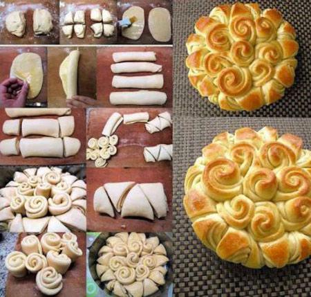 زیباترین تزیینات کیک و شیرینی