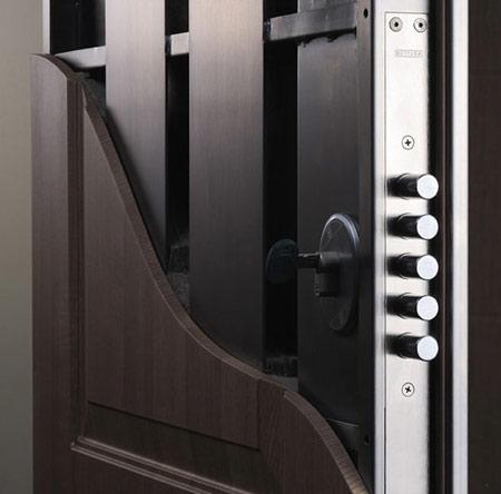 درب های ضد سرقت,نکاتی برای درب های ضد سرقت