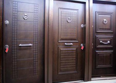 نکاتی برای درب های ضد سرقت,خرید درب های ضد سرقت