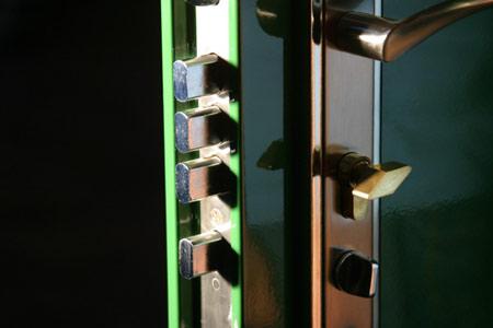 اصول خرید درهای ضد سرقت,درب های ضد سرقت
