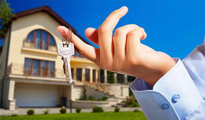 نحوه خرید خانه,اصول خرید خانه