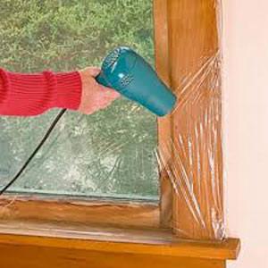 تکنیک های گرم کردن خانه در زمستان, جلوگیری از اتلاف گرما