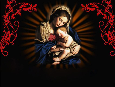 کارت پستال مسیح,کارت پستال تولد حضرت عیسی