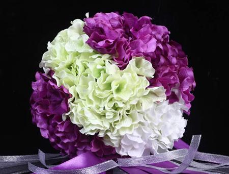 جدیدترین دسته گل عروس, دسته گل عروس