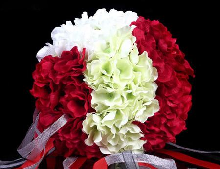 جدیدترین مدل دسته گل عروس,مدل دسته گل عروس