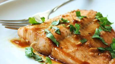 خرید و پخت ماهی,خرید بهترین نوع ماهی