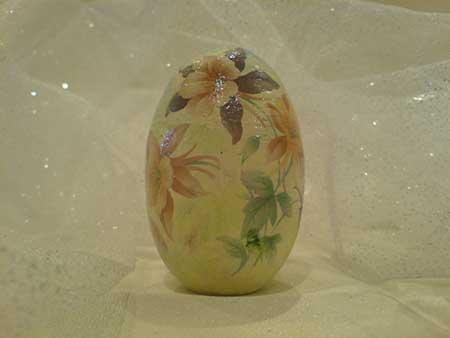 نقاشی تخم مرغ هفت سین, نقاشی تخم مرغ رنگی هفت سین