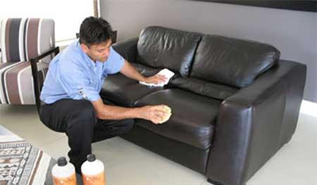 آموزش پاک کردن لکههای مبل و موکت و فرش خیلی راحت