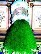 سبزه عروسکي