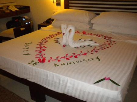 چیدمان اتاق خواب عروس,نحوه تزیین اتاق خواب عروس