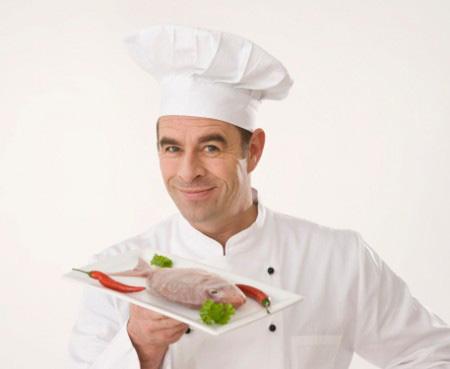 فوت و فن آشپزی, فنون آشپزی سرآشپزهای بزرگ