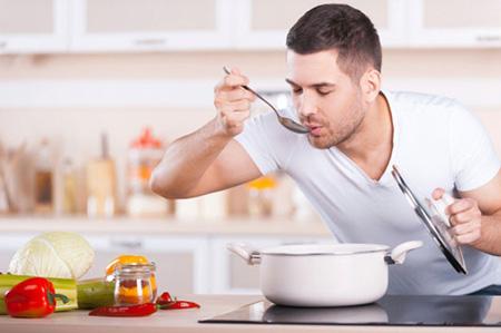فنون آشپزی سرآشپزهای بزرگ, نکته های آشپزی سرآشپزهای بزرگ