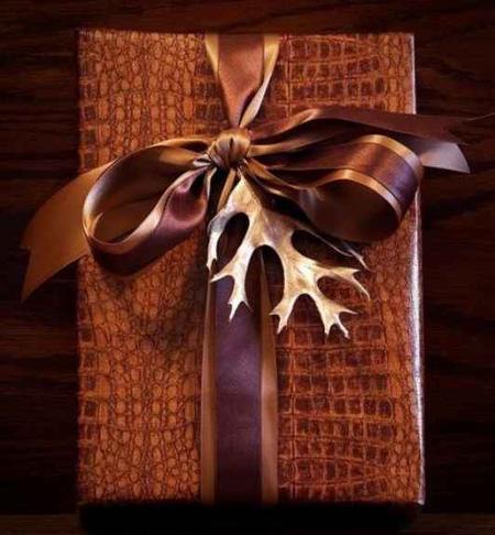هدیه روز پدر, تزیین هدایای روز پدر