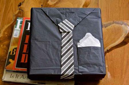 پیشنهاداتی برای هدیه روز مرد + تزیین هدیه روز مرد