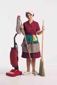 عکس   چند توصیه مهم برای خانم های خانه دار