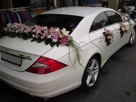 شیک ترین مدل های ماشین عروس, ماشین عروس 2016