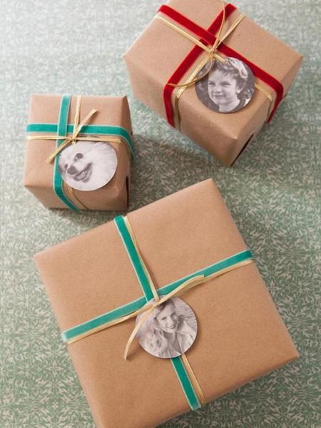 ایده هایی برای هدیه کردن, درست کردن هدایای خاص
