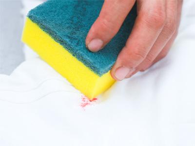 راهنمای شستشوی لباس های سفید, تکنیک های شستن لباس های سفید