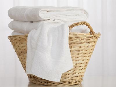 سفید نگه داشتن لباس های سفید, راهنمای شستشوی لباس های سفید