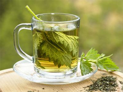 مهارت های استفاده از چای,آبکشی موها با چای