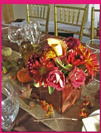 تزیین شمع با نگین اتریشی شمع آرایی(ترئین میز با شمع و گل)