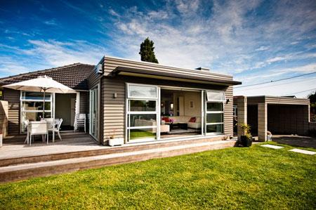 راههای خنک کردن خانه,روش خنک کردن خانه