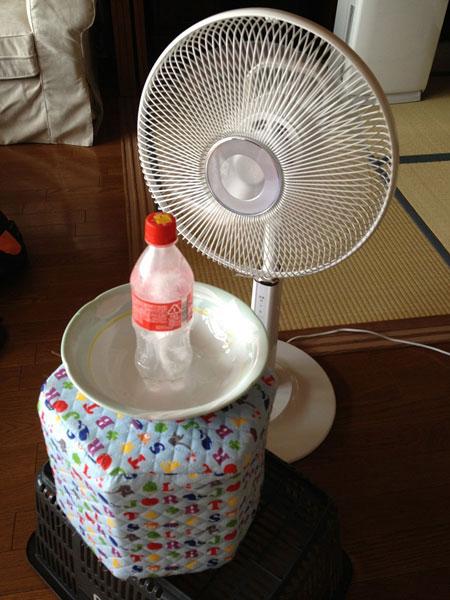 روش خنک کردن خانه, خنک کردن خانه بدون کولر