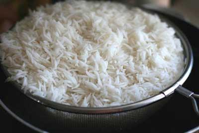 نکاتی در مورد برنج