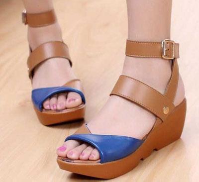 خرید کفش و صندل تابستانی,راهنمای خرید کفش