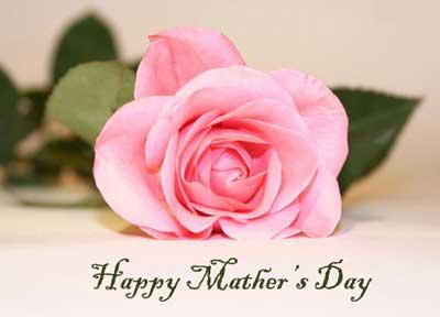 کارت پستال روز مادر (English)