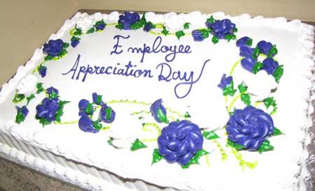 کیک روز کارمند,مدل کیک روز کارمند
