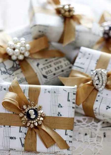 ایده برای تزیین هدیه, هدایای روز کارمند, کادوی روز کارمند