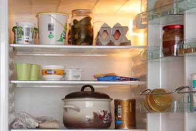 نحوه نگهداری مواد غذایی در یخچال,نکاتی برای نگهداری مواد غذایی در یخچال