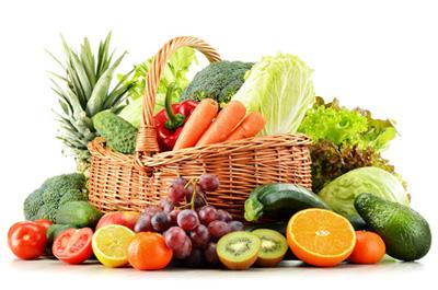 نحوه نگه داری میوه و سبزیجات,نگه داری میوه و سبزیجات