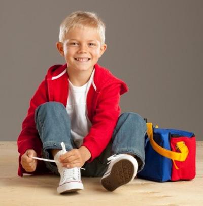 راهنمای خرید کفش مدرسه, خرید کفش