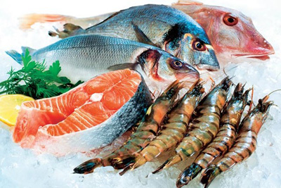 خرید ماهی منجمد,راهنمای خرید ماهی انجماد