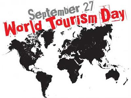 روز جهانگردی, روز گردشگری