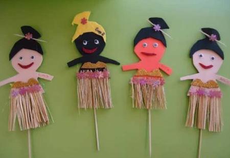 روز کودک, ساخت هدایای روز کودک