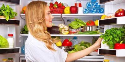 طرز نگهداري از مواد غذايي,نكاتي براي نگهداري از موادغذايي
