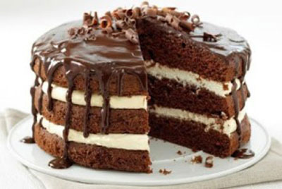 تکنیک های پخت کیک,راهنمای پخت کیک