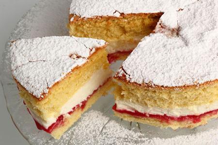 نکاتی برای پخت کیک و شیرینی,علت خراب شدن کیک و شیرینی